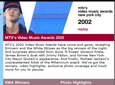 MTV proof from 2002